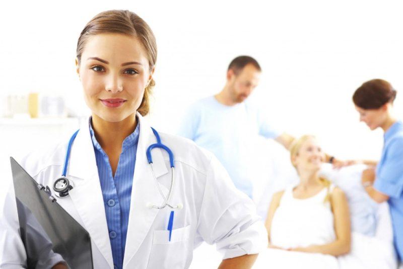 Медицинское страхование в Англии